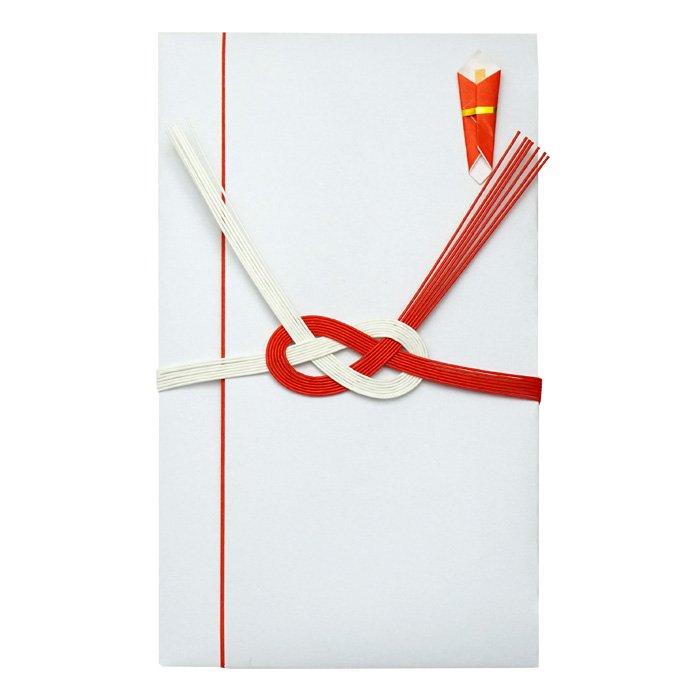 ss0059紅白あわじの祝儀袋(20.5×12cm大きめ)