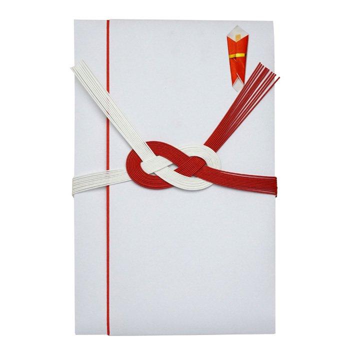 ss0060紅白あわじの祝儀袋(23×14cm大きめ)