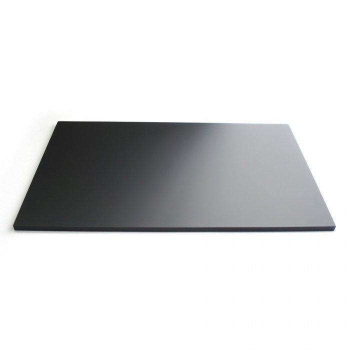 dai003 黒塗り台 水引細工展示用・飾り台 43cm×26cm×1cm