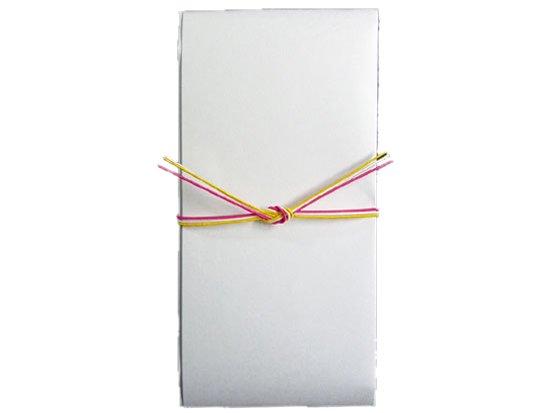 ss0022三本結びの祝儀袋(18.5×9.5cm標準サイズ)