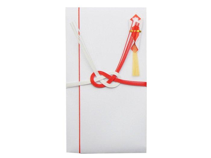 ss0028紅白あわじの祝儀袋(18.5×10cm 標準サイズ)