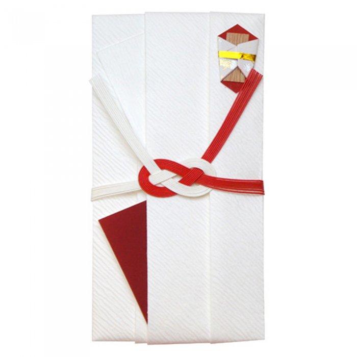 ss0031紅白あわじの祝儀袋(21.5×10.5cm 大きめ)