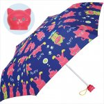 子供折り畳み傘 【Nyats】 1個