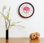 ノベルティ・粗品で人気の「幸せの夫婦ふくろう掛時計」