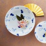 ノベルティ・粗品で人気の「慶ひょうたん うすかる中皿」