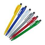 ノベルティ・粗品で人気の「ノック式シンプルボールペン 1個」