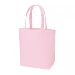 ノベルティ・粗品で人気の「 キャンバストート(ML)/ピンク」