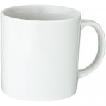 ノベルティ・粗品で人気の「陶器マグ ストレート(S)/ホワイト」