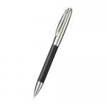 レザースタイルメタルペン/ブラック