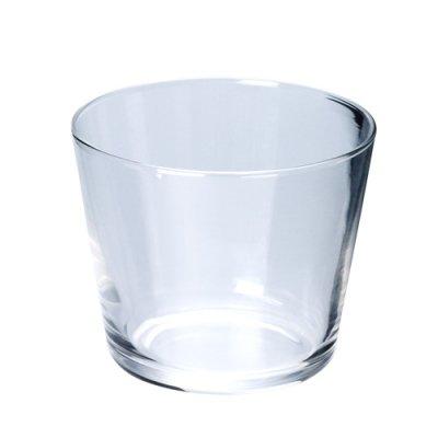 ノベルティ・粗品で人気の「フリーカップ(220ml)(クリア)」