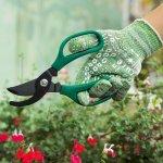 ノベルティ・粗品で人気の「グリーン園芸はさみ」