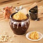 ノベルティ・粗品で人気の「【国産】越中蔵出し樽仕込み味噌1kg」