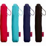 ノベルティ・粗品で人気の「折畳み傘【Amane】muji(4色取り混ぜ) 1個」