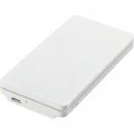 ワイヤレスカードスピーカー/ホワイト