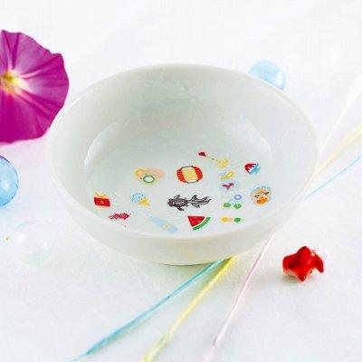 ノベルティ・粗品で人気の「【国産】お祭り・小鉢 1P 1個」