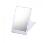 ノベルティ・粗品で人気の「ポケットミラー フロスト/ホワイト(フルカラー印刷費用含む)」