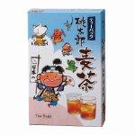 ノベルティ・粗品で人気の「桃太郎麦茶(10g×8個)」