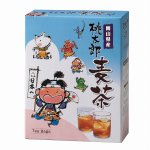 ノベルティ・粗品で人気の「桃太郎麦茶(10g×28個)」