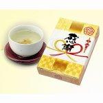 ノベルティ・粗品で人気の「【感謝】純金茶(2g×4個)」