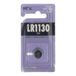 FDKアルカリボタン電池 LR1130