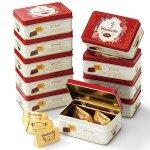カファレル ミニジャンドゥーヤチョコレート 10缶セット