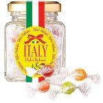 イタリア プチギフト フルーツミニキャンディ 6瓶セット