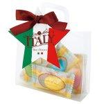 イタリア プチギフトチョコドラジェ 6個セット