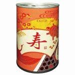 ノベルティ・粗品で人気の「【寿】缶パン ストロベリー」