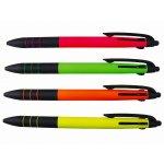ビビッド3色タッチペン 1個