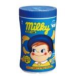 【国産】ミルキー入浴剤 ポコちゃんボトル バナナミルクの香り