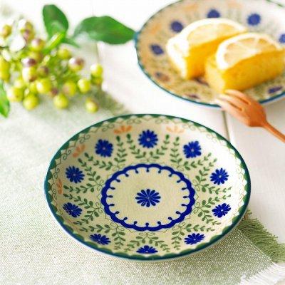 ノベルティ・粗品で人気の「ララー・小皿」
