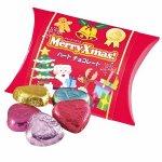 ノベルティ・粗品で人気の「クリスマス チョコレート」