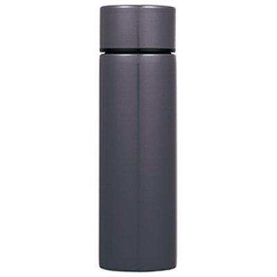 ノベルティ・粗品で人気の「オルト 真空ステンレスボトル 150ml(グレー)」