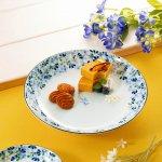 ノベルティ・粗品で人気の「 【国産】めばえ・大皿 」