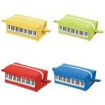 ピアノライン ボックスポーチ  1個