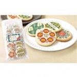 ノベルティ・粗品で人気の「サンクスプリントクッキー(お徳用)」