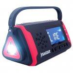 ノベルティ・粗品で人気の「 防災ラジオライトソーラーモバイルバッテリー」