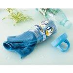 ノベルティ・粗品で人気の「熱中症対策 ボトル&クールタオル」
