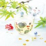 ノベルティ・粗品で人気の「渦巻き 冷茶」