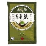ノベルティ・粗品で人気の「和み庵入浴料 緑茶の湯 20g」