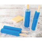 ノベルティ・粗品で人気の「 アイス型ダブルスポンジ/ブルー」