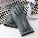 ノベルティ・粗品で人気の「 ソプラノ・スマホ手袋」