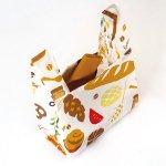 ノベルティ・粗品で人気の「クラッフィ たっぷりマチのコンビニエコバッグ」