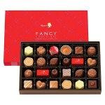 ノベルティ・粗品で人気の「 メリーチョコレート/ファンシーチョコレート(24個入)」