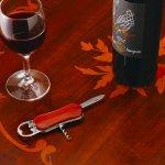 ノベルティ・粗品で人気の「 3in1ワインオープナー」