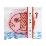 ノベルティ・粗品で人気の「めで鯛キッチンスポンジ」