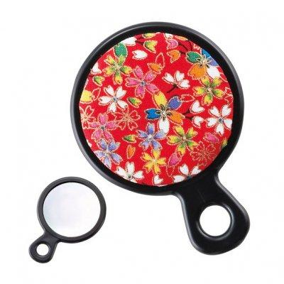 ノベルティ・粗品で人気の「艶桜・手鏡」
