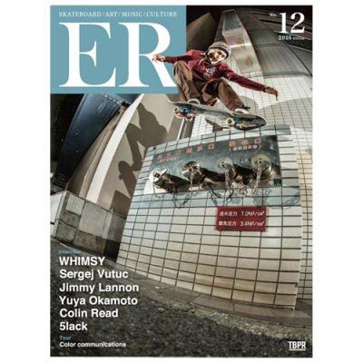 ER magazine #12