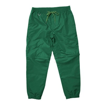EVISEN / TWO WAYS OUTTA BED PANTS / 4color