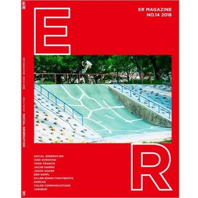 ER magazine #14